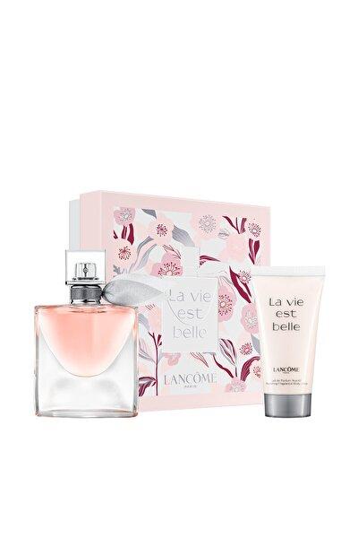 La Vie Est Belle Edp Parfüm Seti 30 Ml 3614273419734