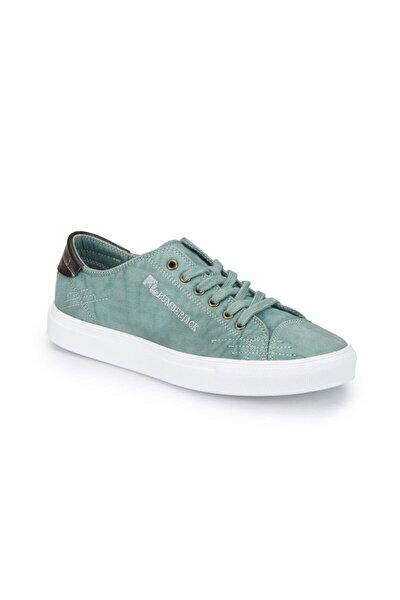 Erkek Yeşil Dalton Günlük Ayakkabı