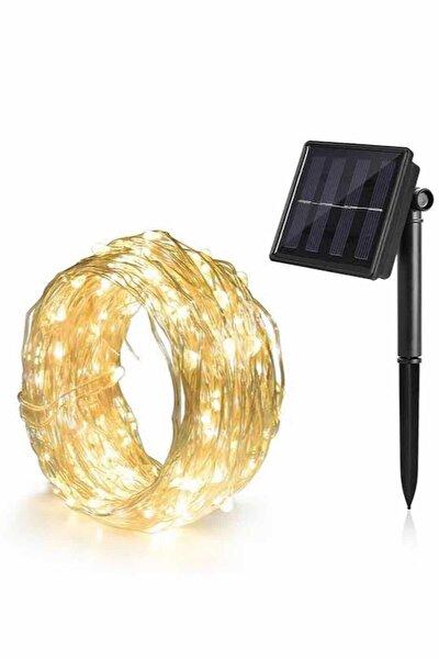 10 Metre Solar Peri Tel Led Günışığı