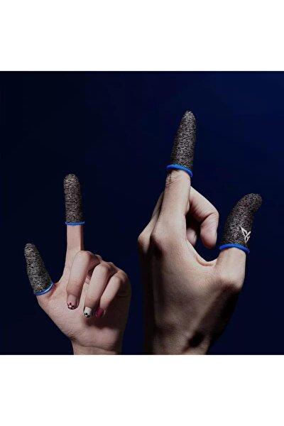 Fellers 5.nesil Yeni Pubg Parmak Eldiveni Hissiz Terlemeyi Önleyen Yapı (1 Çift 2 Parmaklık)