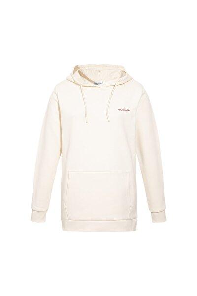 Csc W Basic Logo Hoodie Kadın Sweatshirt