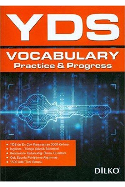 Yds Vocabulary Practice Progress