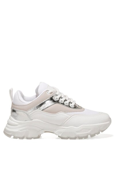 LISSOU 1FX Beyaz Kadın Sneaker 101028946