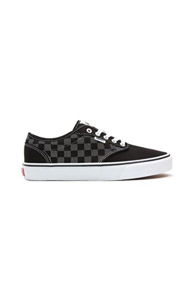 MN ATWOOD Siyah Erkek Sneaker Ayakkabı 101096578