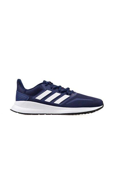 RUNFALCON ++ Lacivert Erkek Koşu Ayakkabısı 100403380
