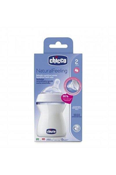 Naturalfeeling Biberon 2 Ay+ 250 ml