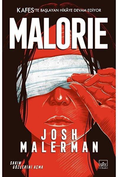 Malorie: Bir Kafes Romanı Josh Malerman