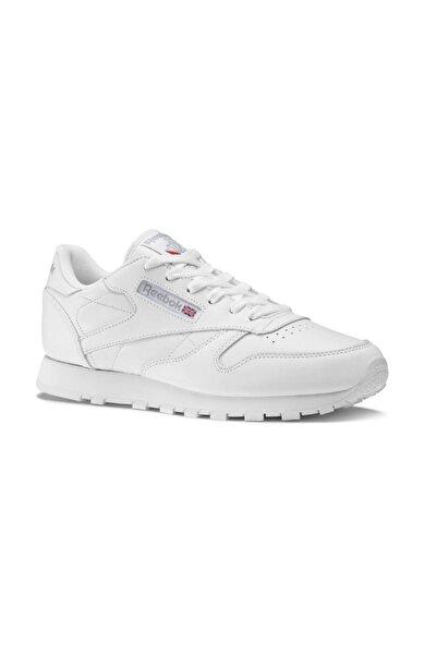 R002232 CLASS LEA WHT/WHT Beyaz Kadın Sneaker 100018548