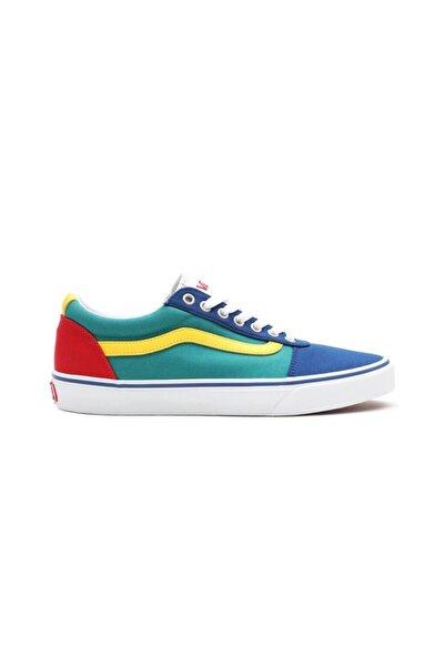 MN WARD Mavi Erkek Sneaker Ayakkabı 101096546