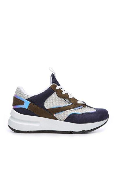 Kadın Vegan Spor Ayakkabı 402 4549-01 BN AYK Y19