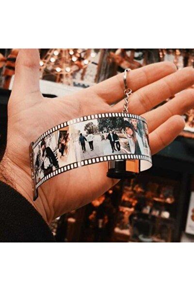 Foto Film Anahtarlık