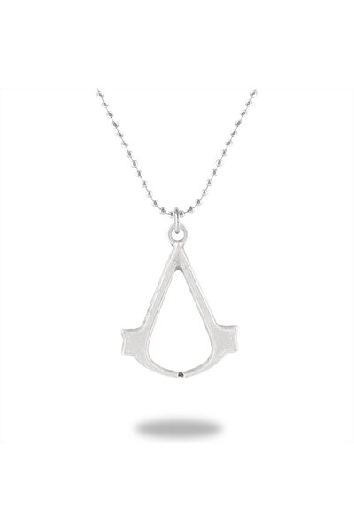 Unisex Assassins Creed Kolye - Kol0212
