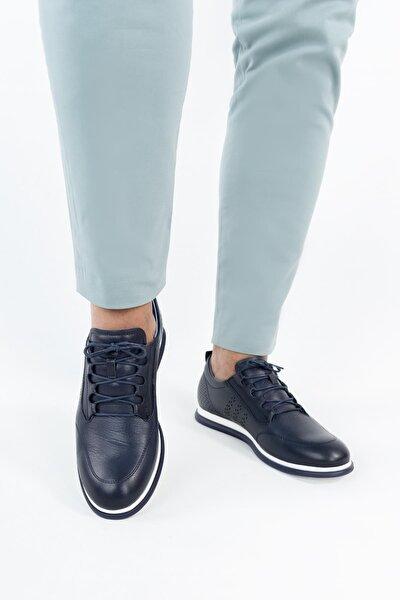 3274 21y Casual Ayakkabı Siyah