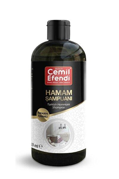 Bitkisel Türk Hamamı Şampuanı 400 ml