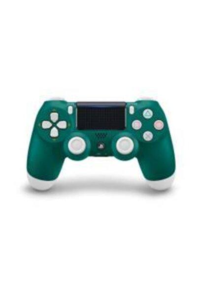 Ps4 Dualshock Wireless Yeşil Play Station 4 Kolu Kablosuz Özel Renk Oyun Kolu Ps4 Kol