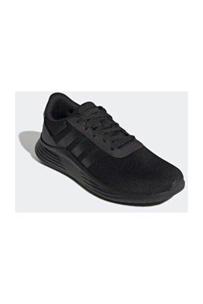 Erkek Siyah Spor Ayakkabı Lıte Racer 2.0