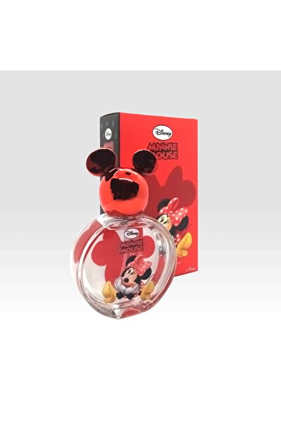 Minnie Mouse Edt 50 ml Çocuk Parfüm 8692181460012
