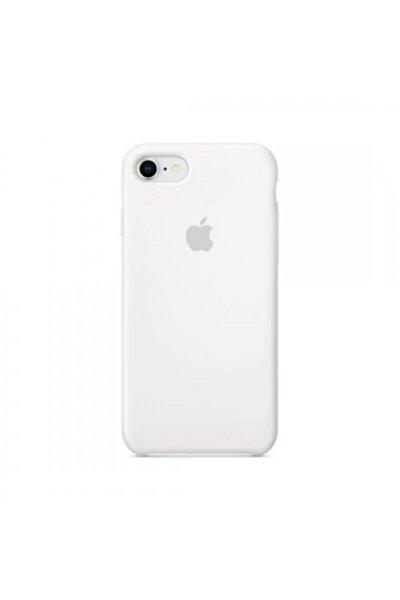 Beyaz Iphone 7 / 8 Uyumlu Lansman Kılıf