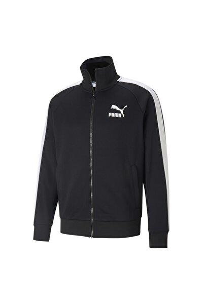 Iconic T7 Track Jacket Pt Erkek Sweatshirts - 53009401