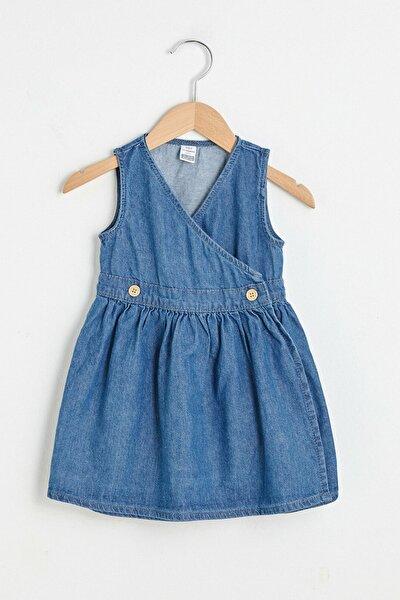 Kız Bebek Orta Rodeo 507 Jeans