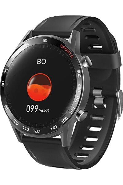 ZC-V33T Unisex Ultra Akıllı Saat, Ateş Ölçer
