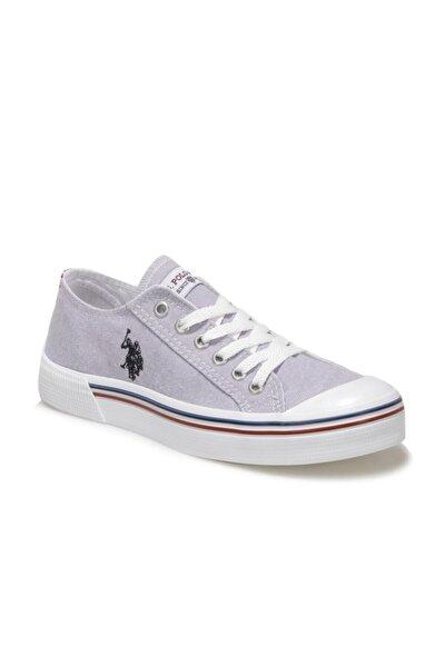Kadın Sneaker Penelope 1 Fx Keten