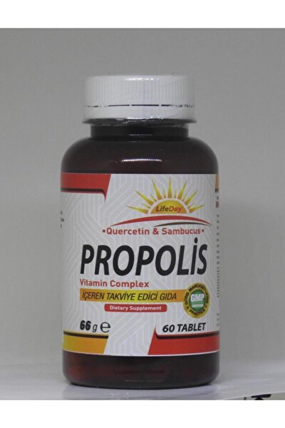 Propolis ve Multivitamin 60 Tablet