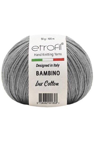 Gri 70908 Bambino Lux Coton
