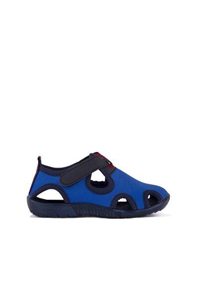 UNNI Çocuk Sandalet Lacivert SA10LB008