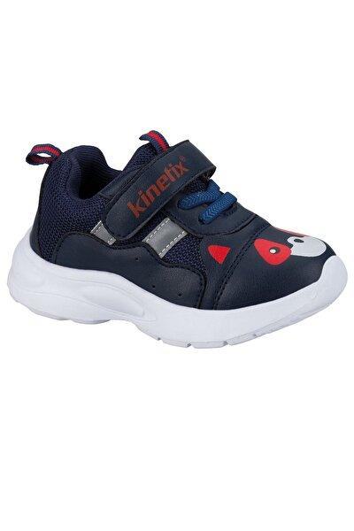 TOYZ 1FX Lacivert Erkek Çocuk Spor Ayakkabı 100606318