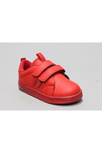 Unısex Işıklı Çocuk Spor Ayakkabı