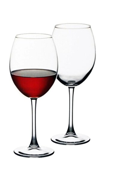 Enoteca Şarap Kadehi 6lı P44728 Enotecaşarapkadehi6