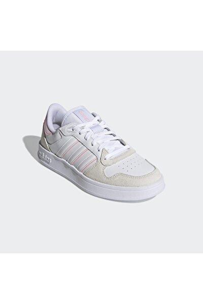 Kadın Beyaz Breaknet Plus Spor Ayakkabı Fy5927