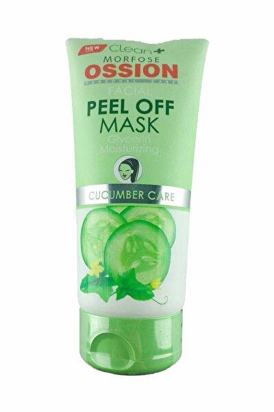 Nemlendirici Maske - Ossion Peel Off Salatalık Özlü 170 ml