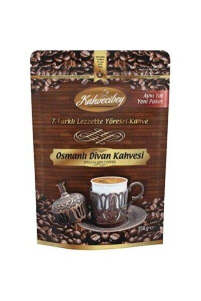Osmanlı Divan Kahvesi 200gr