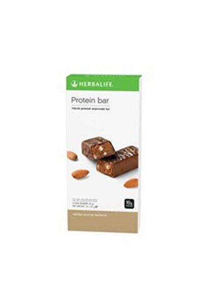 Protein Bar (Vanilya Aromalı Bademli ) 14 'lü Paket Her Biri 35 G
