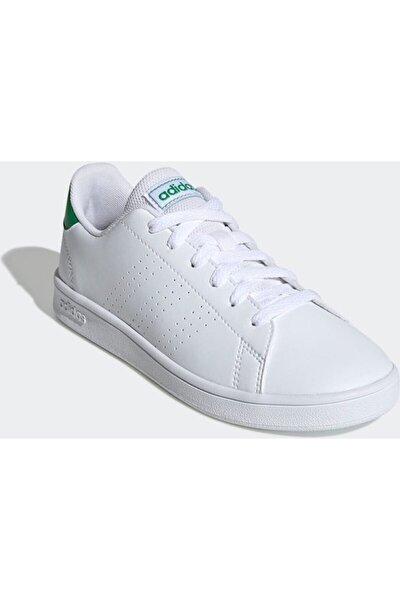 ADVANTAGE K Beyaz Kız Çocuk Sneaker Ayakkabı 101069038