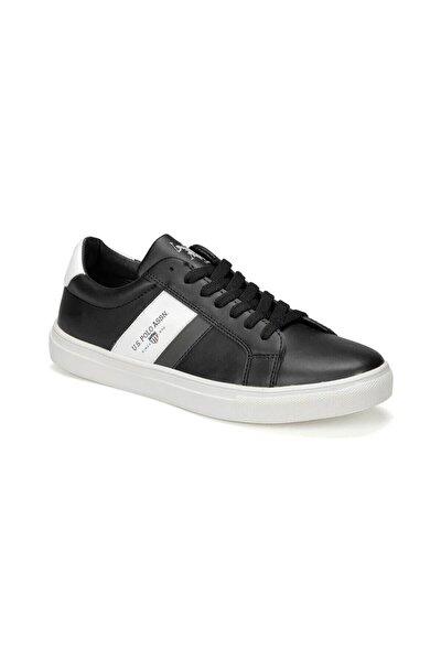 ANTON WT 9PR Siyah Erkek Kalın Taban Sneaker Spor Ayakkabı 100420359