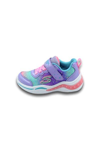 20335n Lvmt Power Petals Çocuk Günlük Spor Ayakkabı