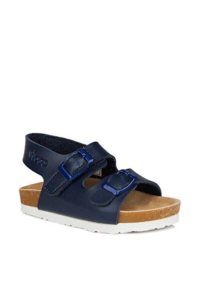 Last Unisex Bebe Lacivert Sandalet
