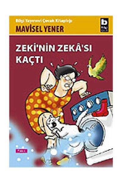 Zeki'nin Zekası Kaçtı / Mavisel Yener