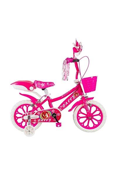 Baffy 15 Jant Bisiklet Pembe