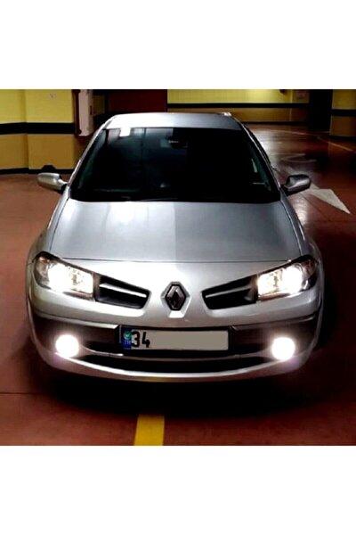 Renault Megane 2 Led Sis Farı Ampulü Duo H8