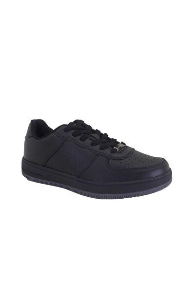 ABELLA Siyah Kadın Sneaker Ayakkabı 100254051