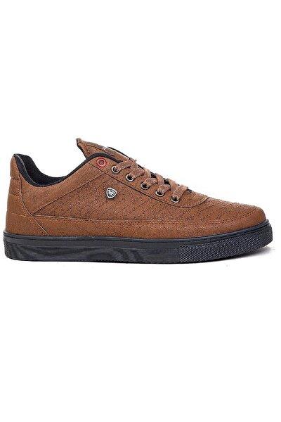 Unisex Taba Sneaker Ayakkabı Dr044-2