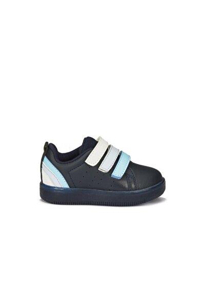Sun Patik Işıklı Ayakkabı Lacivert/navy