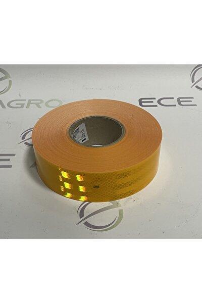 3 M Sarı Şerit Reflektör