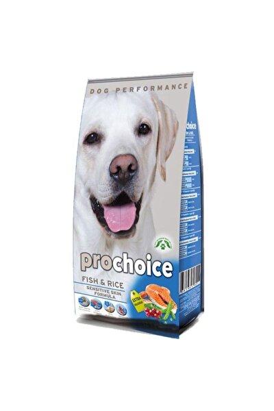 Sensitive Skin Balık Ve Pirinçli Hassas Derili Yetişkin Köpek Maması 12kg