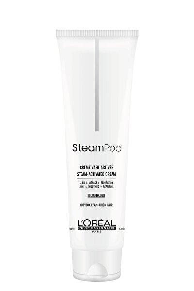 Steampod Kalın Saçlar için Süt 150 ml 3474630692800