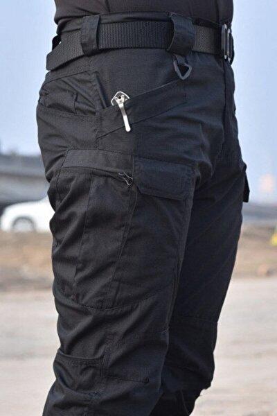 Unisex Siyah Modeli Outdoor Taclite Pro Ripstop Pantolon 5.11